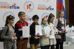 RoboSTEM-203
