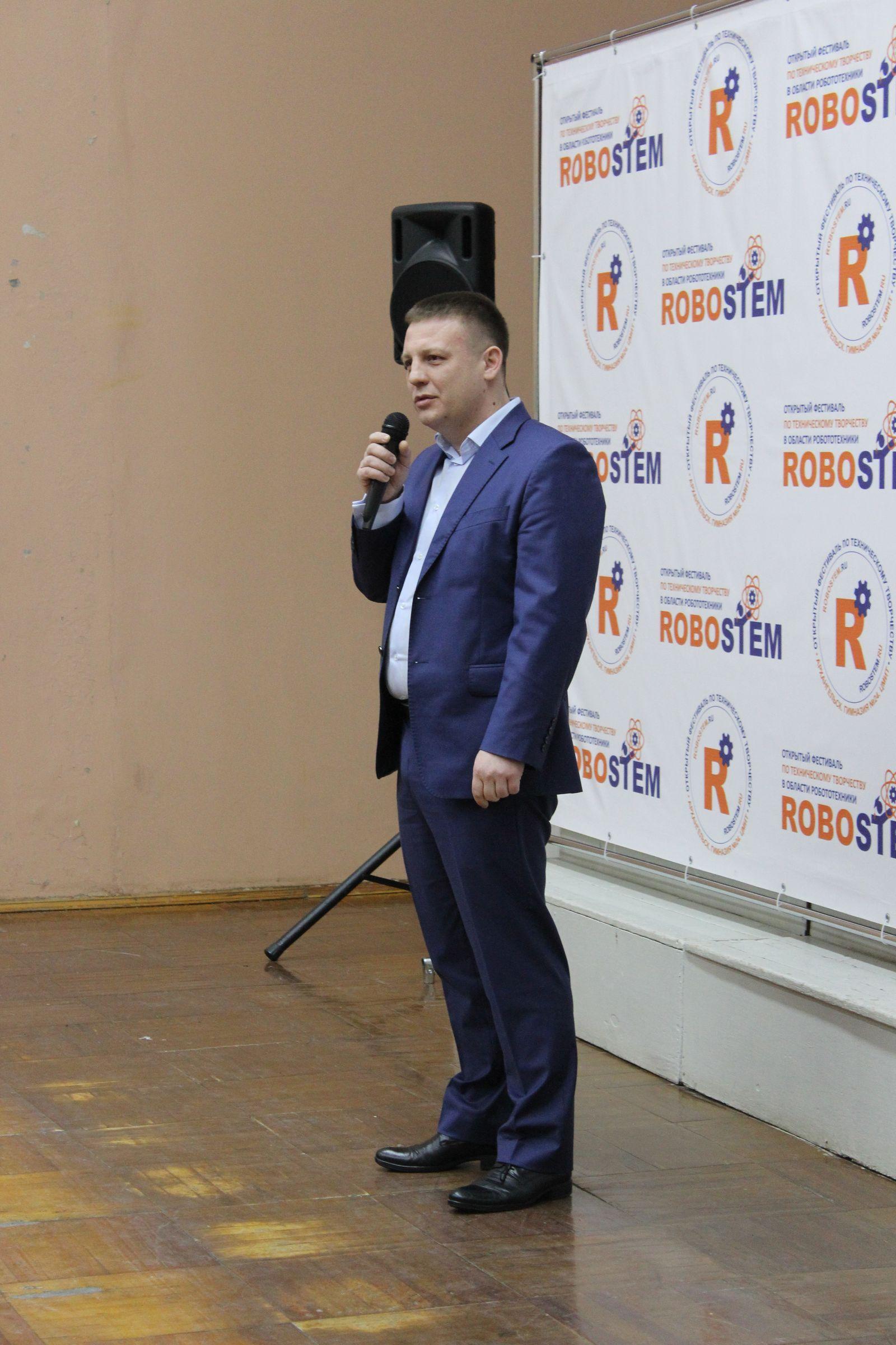 Сергей Николаевич Дерябин