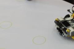 Роботы с областных соревнований