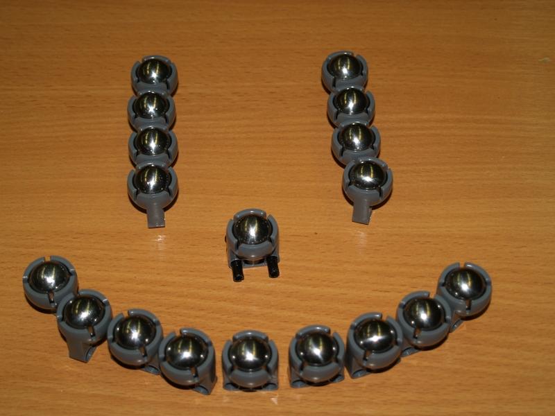 Улыбайся, улыбайся!