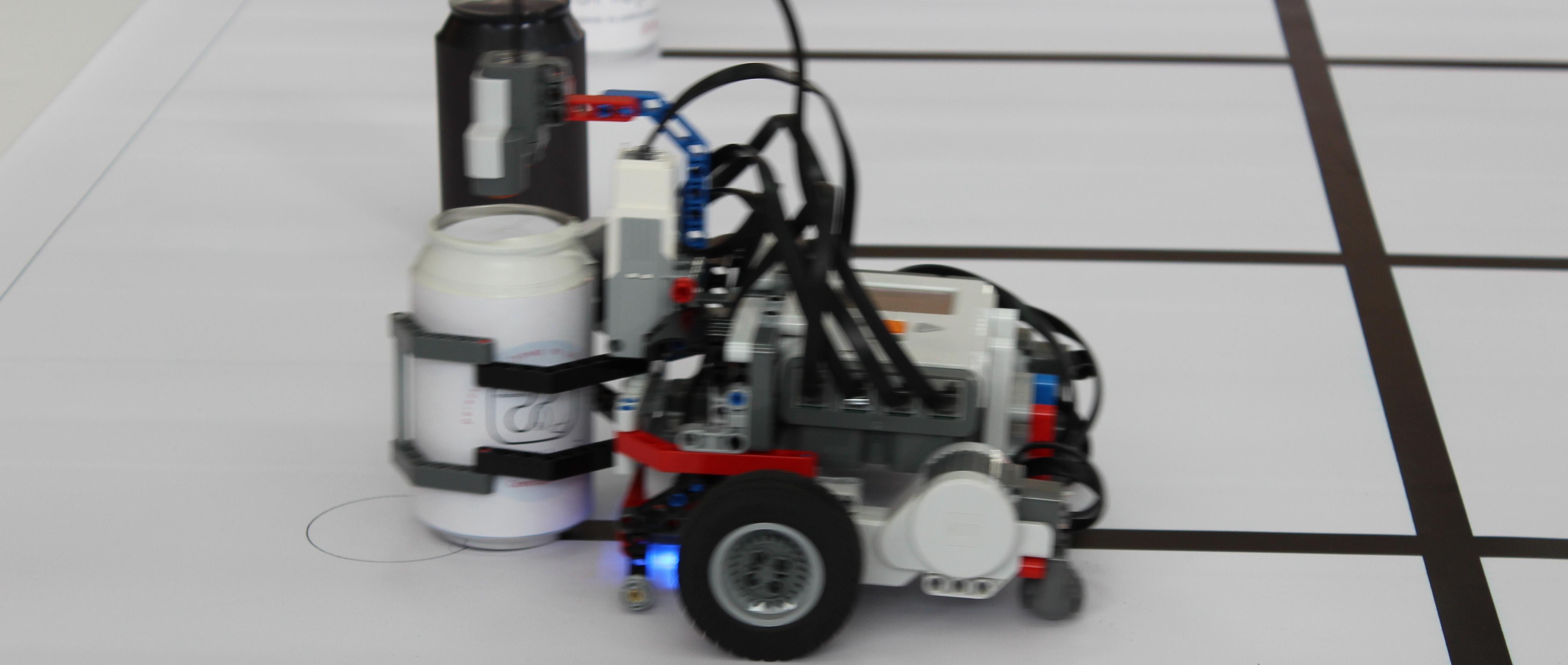 робот для кегельринга инструкция