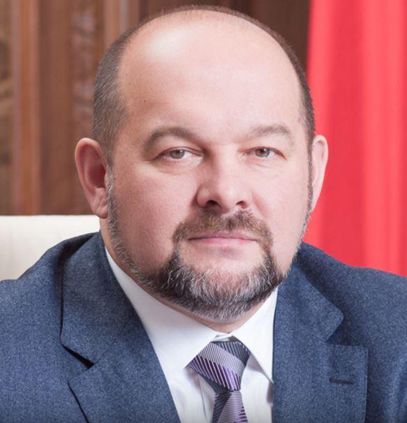 Игорь Анатольевич Орлов