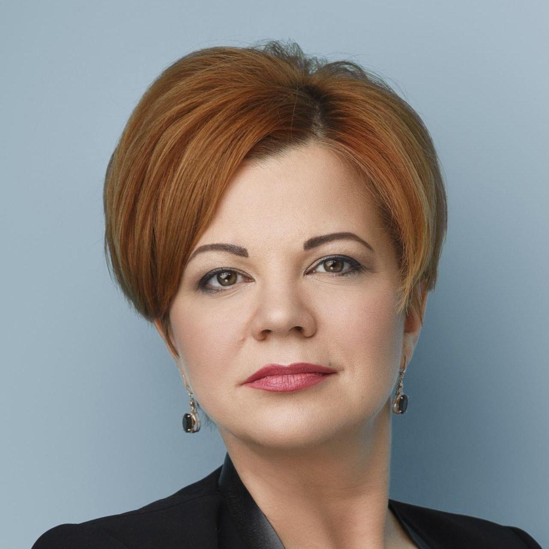 Надежда Ивановна Виноградова
