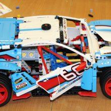 LEGO AutoNet