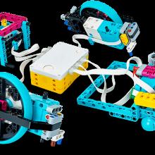 Соревнование LEGO SPIKE PRIME